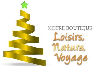 Noël prodigieux : Notre boutique de Noël Loisirs, Nature, Voyage