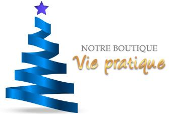Noël prodigieux : Notre boutique de Vie Pratique