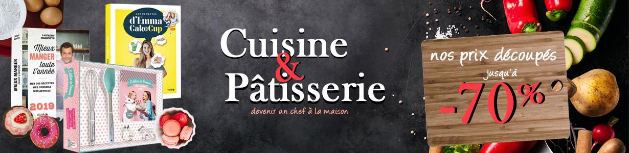 Cuisine et Pâtisserie