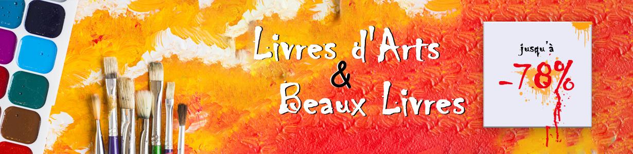 Beaux-Arts : Livres neufs à prix réduit et Occasion