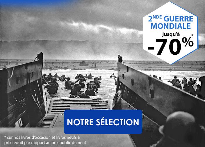 8 mai 1945 - 8 mai 1920 - Notre sélection jusqu'à -70% -- Cliquez ici --