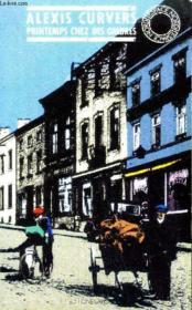 Printemps Chez Les Ombres - Couverture - Format classique
