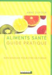 Aliments Sante - Intérieur - Format classique
