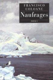 Naufrages - Intérieur - Format classique