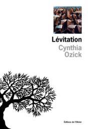 Levitation - Couverture - Format classique