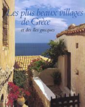 Les plus beaux villages de Grèce et des îles grecques - Intérieur - Format classique