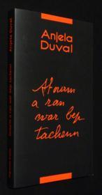 Stourm A Ran War Bep Tachenn - Couverture - Format classique