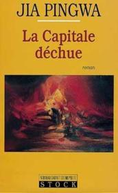 La capitale dechue - Intérieur - Format classique