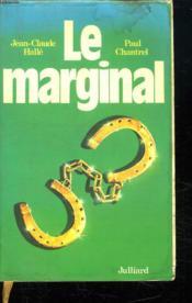 Le Marginal. - Couverture - Format classique