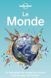 Le monde (2e édition) - Couverture - Format classique