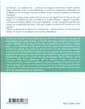 Bentham - 4ème de couverture - Format classique