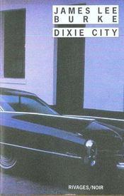Dixie city - Intérieur - Format classique