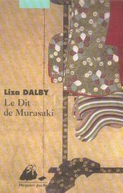 Le dit de Murasaki - Intérieur - Format classique