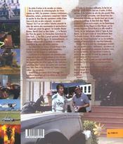 Action ! Cascades Et Cascadeurs A L'Ecran - 4ème de couverture - Format classique