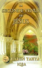 La seconde venue de jésus - Couverture - Format classique