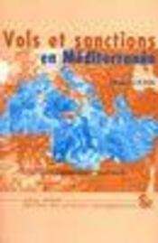 Vols et sanctions en mediterranee - Intérieur - Format classique