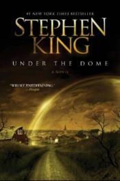 Under The Dome - Couverture - Format classique
