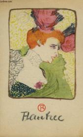 Les Lithographies De Toulouse-Lautrec - Couverture - Format classique