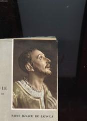 Vie Abregee De Saint Ignace De Loyola - Couverture - Format classique