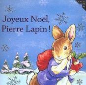 Joyeux noel, pierre lapin ! - Intérieur - Format classique
