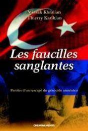 Faucilles Sanglantes (Les) - Intérieur - Format classique