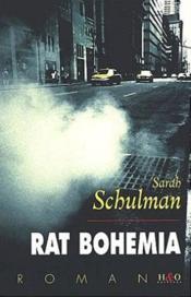 Rat bohemia - Couverture - Format classique