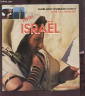 Bonjour israel - Couverture - Format classique