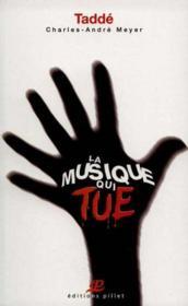 Musique Qui Tue - Couverture - Format classique