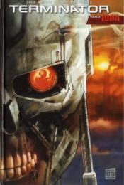 Terminator t.2 ; 1984 - Couverture - Format classique