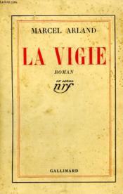 La Vigie. - Couverture - Format classique