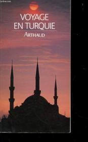 Voyage En Turquie - Couverture - Format classique
