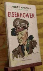 Eisenhower - Couverture - Format classique