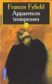 Apparences trompeuses - Couverture - Format classique