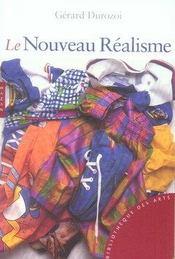 Le nouveau réalisme - Intérieur - Format classique