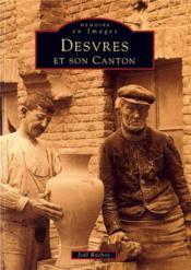 Desvres et son canton - Couverture - Format classique