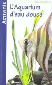 Aquarium D Eau Douce - Couverture - Format classique