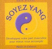 Soyez Yang - Intérieur - Format classique