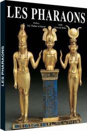 Les pharaons - Intérieur - Format classique