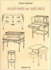 Anatomie du meuble - Intérieur - Format classique