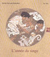 L'Annee Du Singe - Intérieur - Format classique