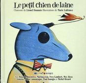 Le petit chien de laine - Intérieur - Format classique
