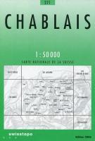 271 Chablais - Couverture - Format classique