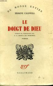 Le Doigt De Dieu. ( The Sure Hand Of God ) . - Couverture - Format classique