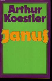 Janus. - Couverture - Format classique