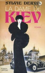 La Dame De Kiev. - Couverture - Format classique