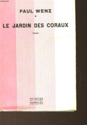 Le Jardin Des Coraux - Couverture - Format classique