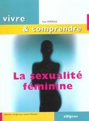 La Sexualite Feminine - Intérieur - Format classique