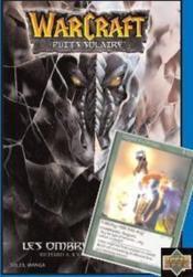 Warcraft T.2 - Couverture - Format classique