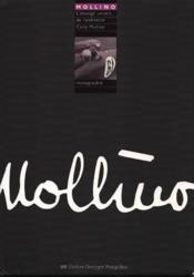 L'ETANGE UNIVERS DE L'ARCHITECTE CARLO MOLLINO. Monographie. Catalogue d'exposition - Couverture - Format classique