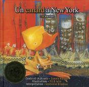 Un canard à New York - Intérieur - Format classique